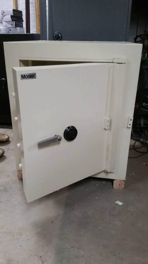 Used Safes Boswell Safes Vault Co