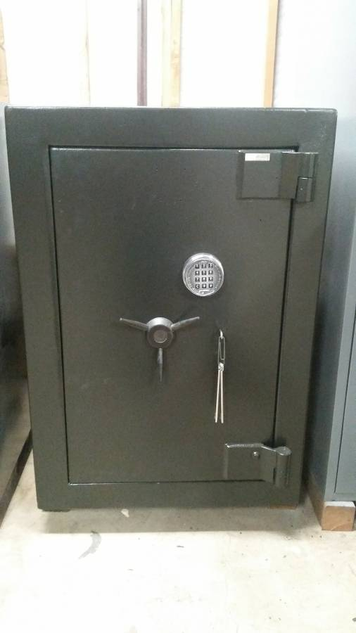 Used Safes Boswell Safes Amp Vault Co